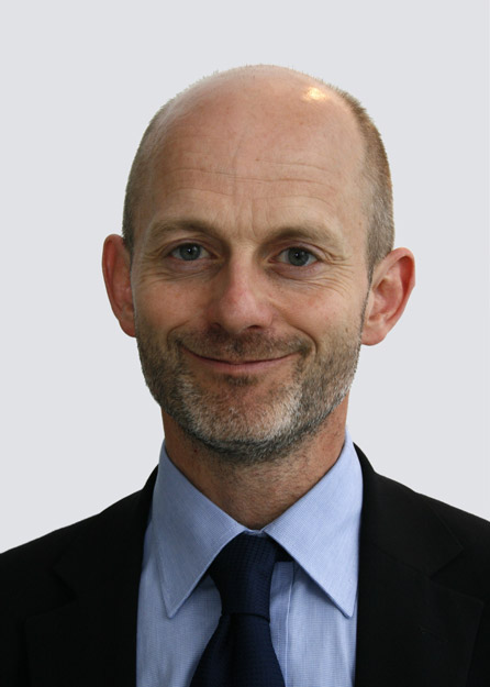Philip Rycroft, CEO of the BRE