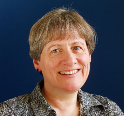 Dilys Robinson, Principal Research Fellow, IES