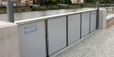 UK Flood Barrier