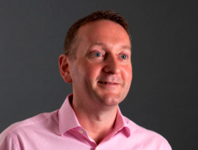 Derek Kelly, Group MD, ClearSky