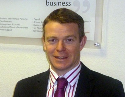 Martin Crook, Partner, Adams Moore