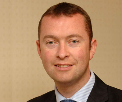 Paul Shephard, Director, Clydesdale and Yorkshire Banks