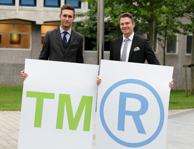 Ric Williams, Jonathan Paton, Directors, Trademark Helpline