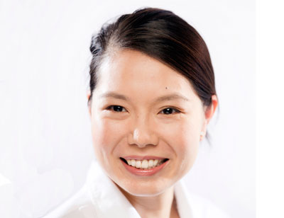 Faye Chua, Head of Future Research, ACCA