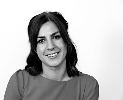 Katy Galasinski, Head of Financial Services, Aspectus PR