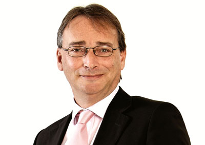 Dr Michael Servian, IP Solicitor, Freeth Cartwright