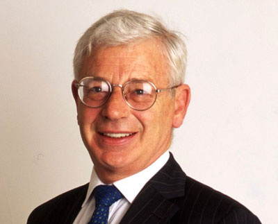 Sir Thomas Harris, Vice Chairman, Standard Chartered Bank