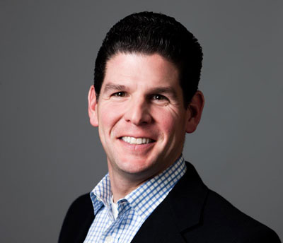 Jeff Fisher, VP Strategy and Co-Head RES Research Boston