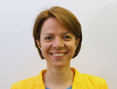 Katerina Lisenkova, Senior Research Fellow, NIESR