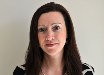 Jackie Jenks, Senior Manager Lloyds Bank