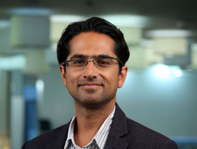 Hasan Bakhshi, Director Policy and Research, Nesta
