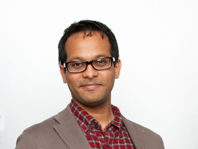 Pravin Paratey, CTO, Affectv