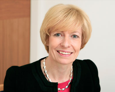 Jo Keddie, Partner, Winckworth Sherwood