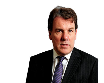 Steve Hodgetts, Head of VAT, Baker Tilly