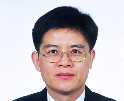 Xu Bing, Director General, China Foreign Trade Centre