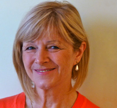 Judy Apps, communication specialist and author
