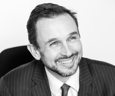 Stephen Vinall, Managing Director, Moorhouse