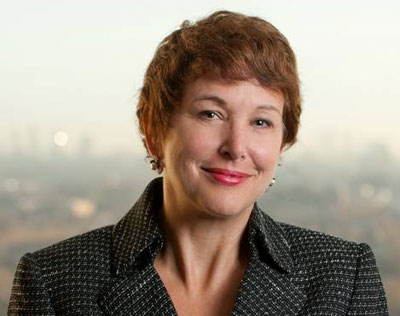 Ann Francke, Chief Executive of CMI
