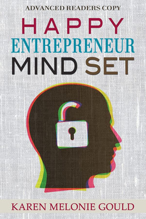 Happy Entrepreneur Mind Set