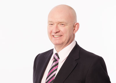 Alistair Wesson, East Midlands Managing Partner, Mazars