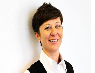 Emma Springham, Head of Marketing, Royal Mail MarketReach