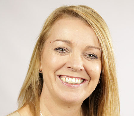 Hayley Brooks, Managing Director, Dimensions