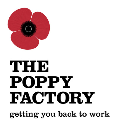 Melanie Waters of The Poppy Factory